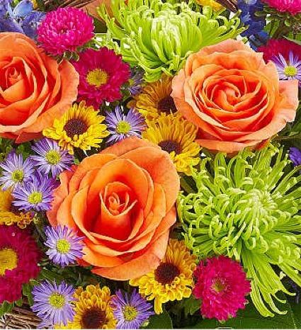 Designers Creation Bouquet