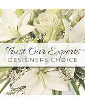 Designer's Choice Custom Arrangement in Brawley, California | Busy Bee Floral