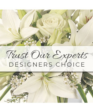 Designer's Choice Custom Arrangement in Tottenham, ON | TOTTENHAM FLOWERS & GIFTS