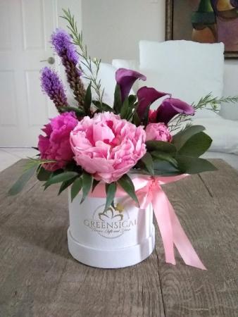 Designer's Choice Flower Box Deluxe