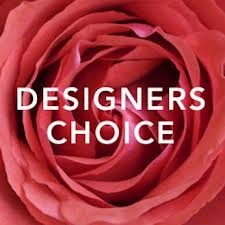 Designers Choice Valentines Day Designers Choice