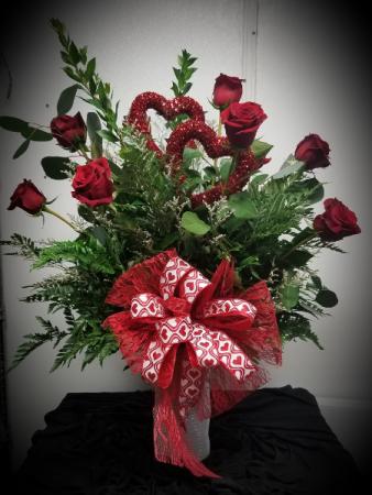 Designers Choice Dozen Rose  Dozen Roses Any Color
