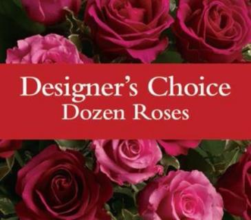 Designer's Choice Dz Roses Roses