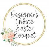 Designer's Choice Easter Bouquet
