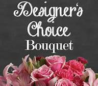 Designer's Choice Luxury Bouquet Enchanted Designs