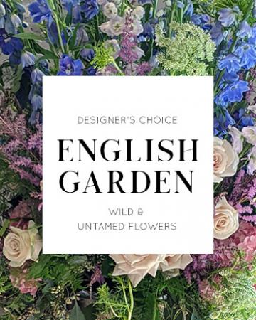 Designer's Choice | English Garden