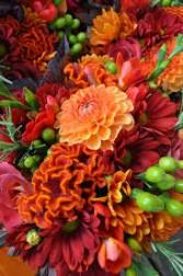Designer's Choice Fall Bouquet Fall Bouquet