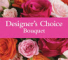 Designers Choice Best Seller- Creation of the freshest flowers of the flower market buys of the day