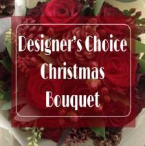 Christmas Designers Choice  Fresh Arrangement