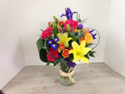 Designer's Choice! Fresh Arrangement