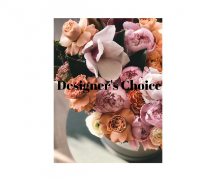 Designer's Choice Fresh Arrangement