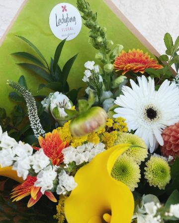 Designer's Choice Fresh Cut Bouquet