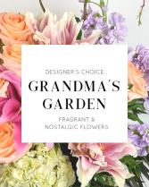 Designer's Choice | Grandma's Garden
