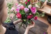 Designers Choice Handtied Bouquet Cut Flowers
