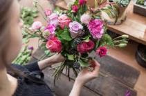 Designers Choice Handtied Bouquet Handtied