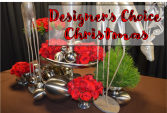 Designer's Choice Holiday