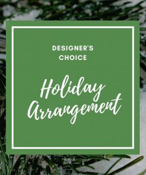 Designer's Choice Arrangement    in Biloxi, MS | Rose's Florist