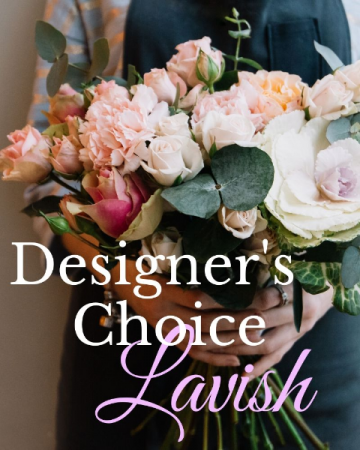 Designer's Choice Lavish