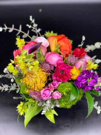 Designer's Choice Luxurious Blooms