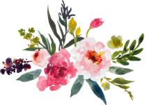 Designer's Choice Mix Vase