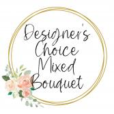 Designer's Choice Mixed Bouquet