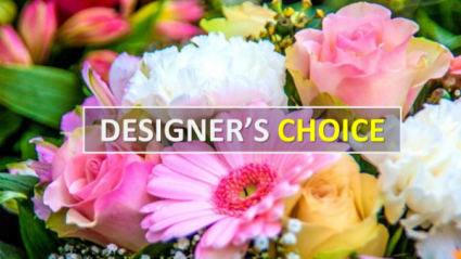 Designer's Choice Mixed Bouquet of Flowers