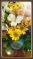 Seasonal Designers Choice Mixed Flower Arrangement