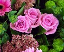 Designer's Choice Mixed Flowers