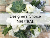 Designer's Choice Neutral
