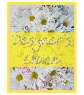 Designers Choice - New Baby Arrangement