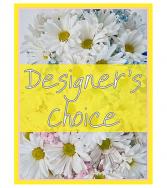 Designers Choice - New Baby Arrangement