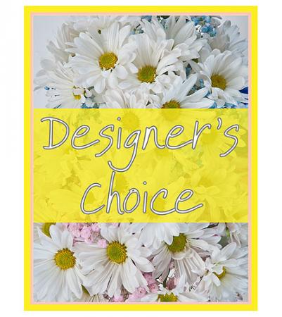 Designer's Choice New Baby Arrangement
