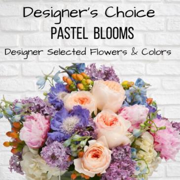 Designer's Choice-Pastel