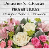 Designer's Choice-Pink