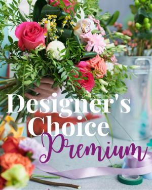 Designer's Choice Premium in Kannapolis, NC | MIDWAY FLORIST OF KANNAPOLIS