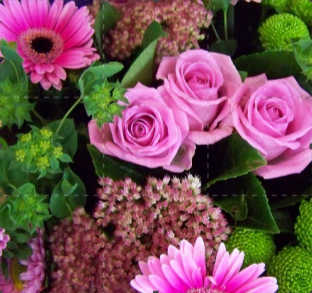 Designer's Choice Premium Mixed Flowers