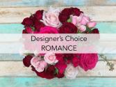 Designer's Choice Romance