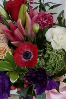 Designers Choice Seasonal Fresh Flowers