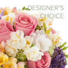 Designer's Choice Seasonal Fresh Quality Flowers