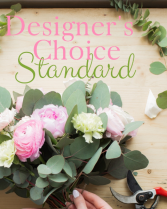 Designer's Choice Standard in Kannapolis, North Carolina | MIDWAY FLORIST OF KANNAPOLIS