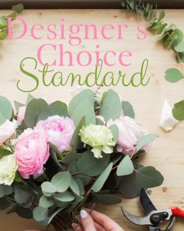 Designer's Choice Standard