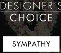 Designers Choice Sympathy Flowers Sympathy