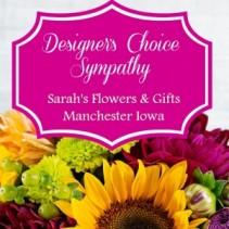 Designer's Choice Sympathy - LARGE