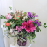 Designer's Choice Tall Garden Style Arrangement (Please Read Description)