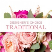 Designers Choice: Traditional