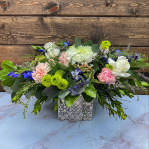 Designer's Choice  Unique Vase Arrangement  in Biloxi, MS | Rose's Florist