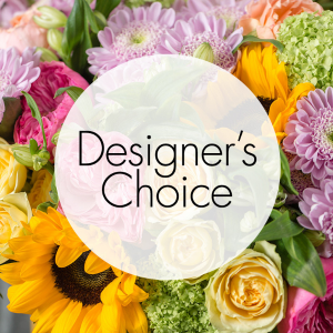 Designers Choice  Vase Arrangement in Prince George, BC | PRINCESS FLOWERS & BOUTIQUE