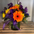 Designers Choice Vase Arrangement