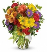 DEAL OF THE SEASON Vase Arrangement