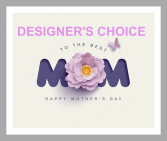 Wonderful Mom Designers Choice Arrangement